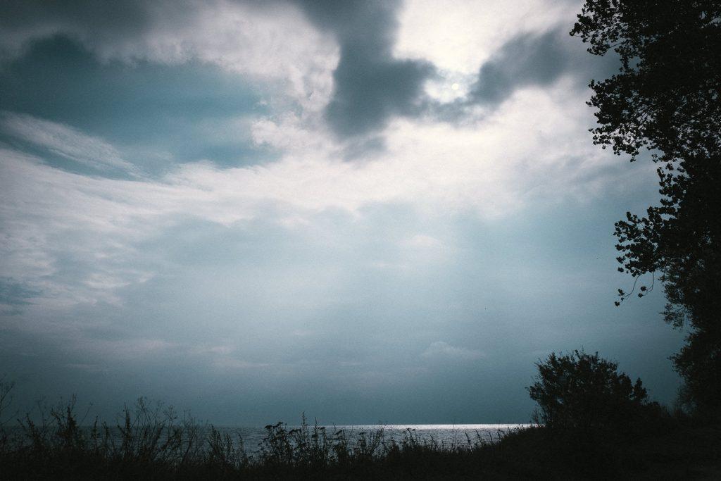 Møns Klint - Denmark